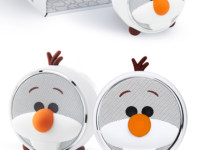 Disney Tsum Tsum Bluetooth Speaker - Olaf