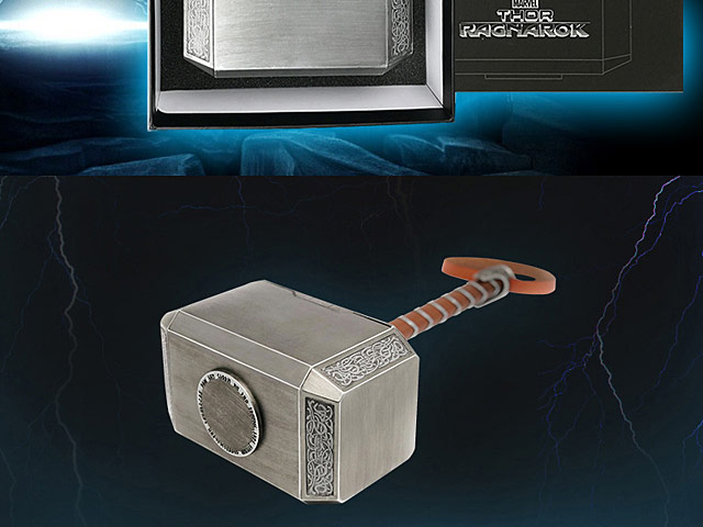 Thor Hammer 1:1 Scale Bluetooth Speaker
