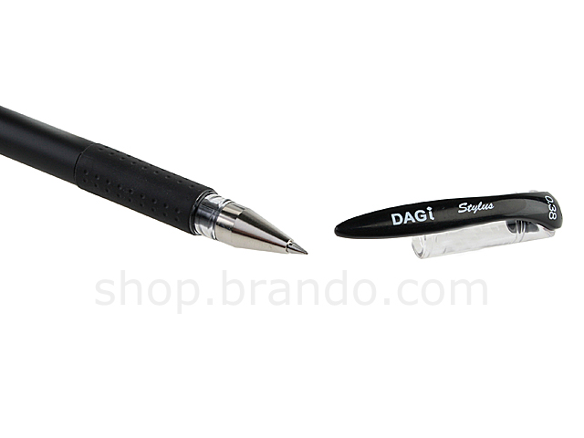 DAGI Touch Panel Stylus with Roller Pen (P602)
