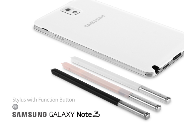 Samsung Galaxy Note 3 Multifunction Stylus