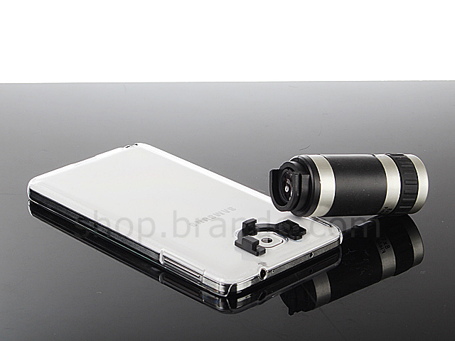 Samsung Galaxy Note 3 Long Range Mobile Phone Telescope