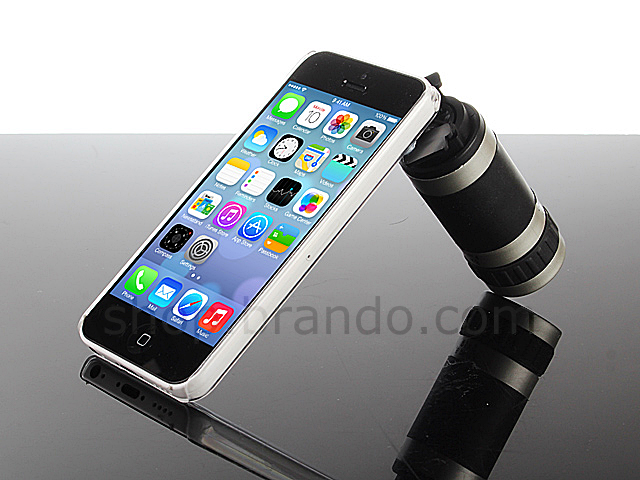 how long is a iphone 5c iphone 5c range mobile phone telescope 3529