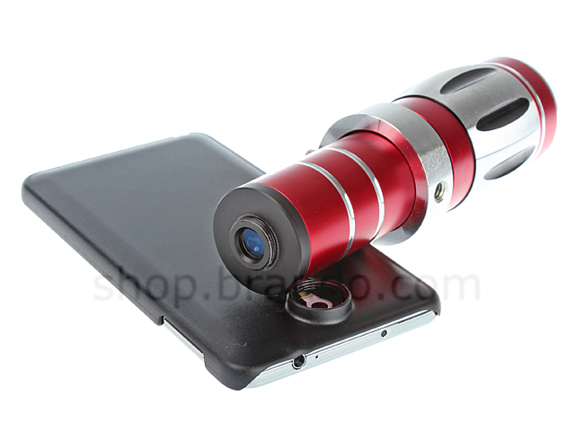 Samsung Galaxy Note 3 Super Spy Ultra High Power Zoom 20X Telescope with Tripod Stand