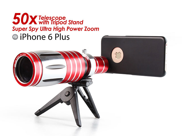 Mpow 3 in 1 Clip-on Lens