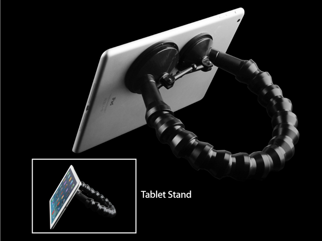 Tablet Support