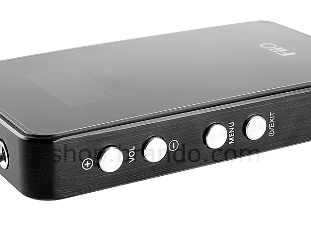 Fiio E7 USB DAC Headphone Amplifier