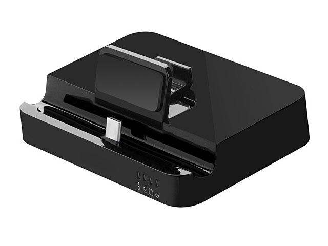 Type-C Multi-Function Dock Station
