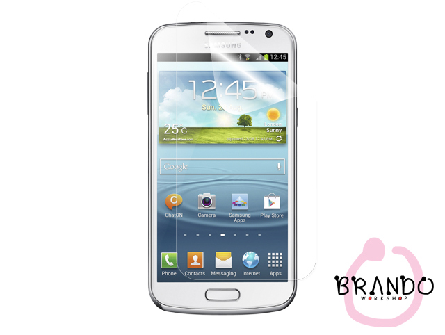 Brando Workshop Ultra-Clear Screen Protector (Samsung Galaxy Premier I9260)