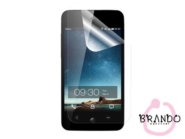 Brando Workshop Ultra-Clear Screen Protector (MEIZU MX2)