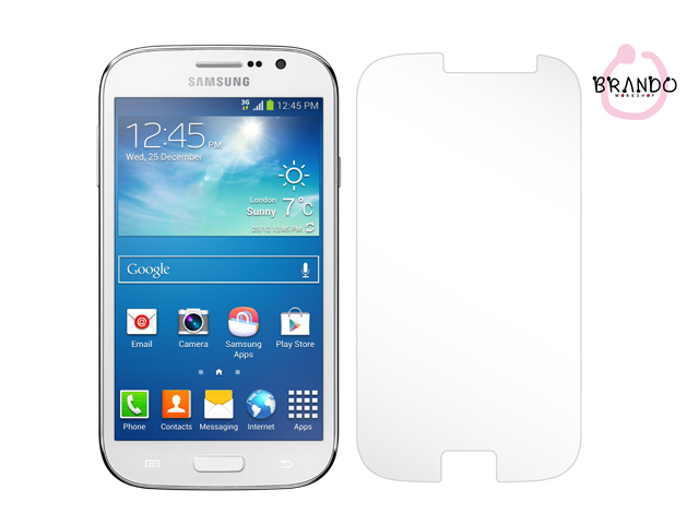 Brando Workshop Ultra-Clear Screen Protector (Samsung Galaxy Grand Neo)