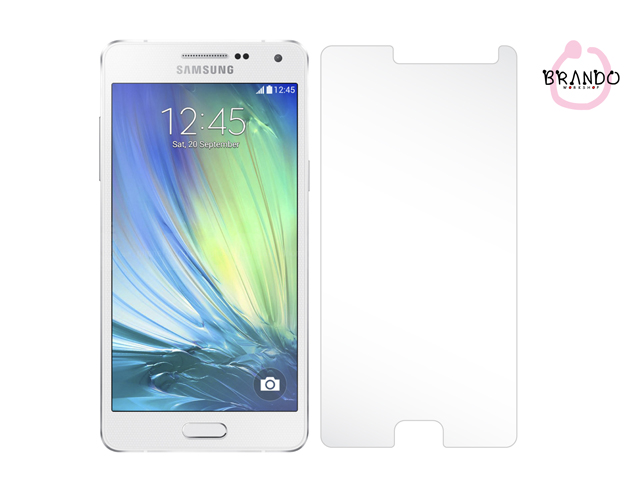 Brando Workshop Ultra-Clear Screen Protector (Samsung Galaxy A5)