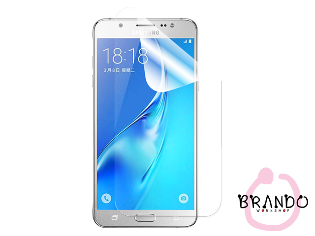 Brando Workshop Ultra-Clear Screen Protector (Samsung Galaxy J5 (2016) J510)