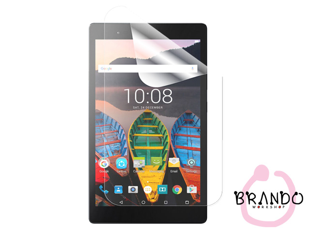 Brando Workshop Ultra-Clear Screen Protector (Lenovo Tab3 8 Plus)