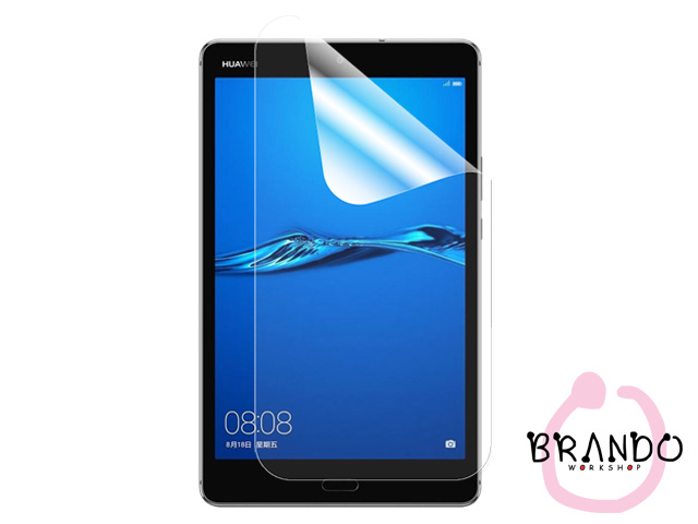 "Brando Workshop Ultra-Clear Screen Protector (Huawei MediaPad M3 Lite 8"")"