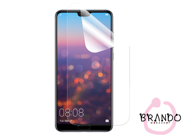 Brando Workshop Ultra-Clear Screen Protector (Huawei P20 Pro)