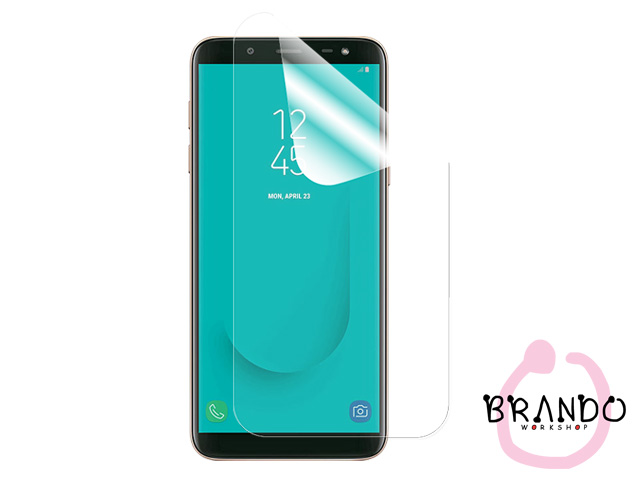 Brando Workshop Ultra-Clear Screen Protector (Samsung Galaxy J6)