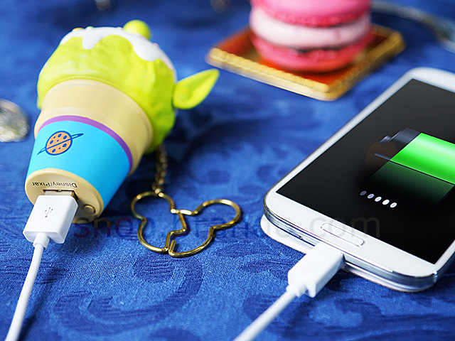 Disney Characters Ice Cream Power Bank 3000mah