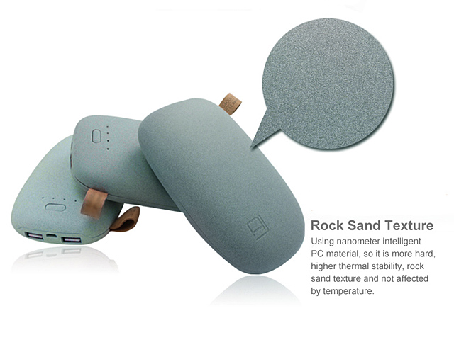 The Power 10400mAh ROCK Station