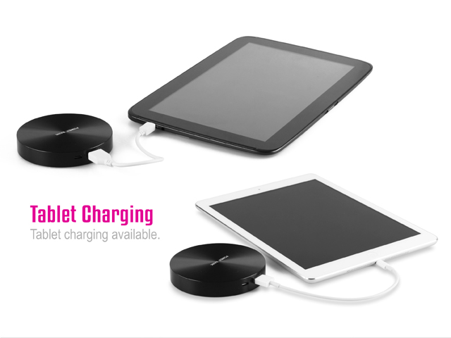 Discus Power bank - 5000mAh
