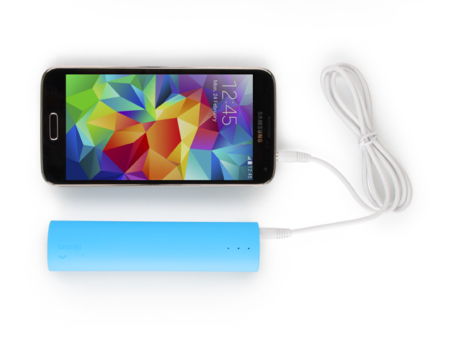 3 in 1 Power Bank 4000mAh