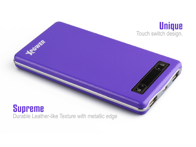 Xpower Ultra High Speed X11 Power Bank - 11000mAh