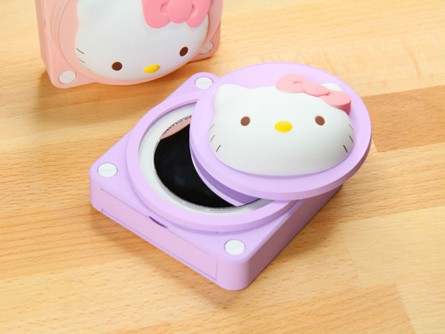 Hello Kitty Glowing Power Block - 5000mAh