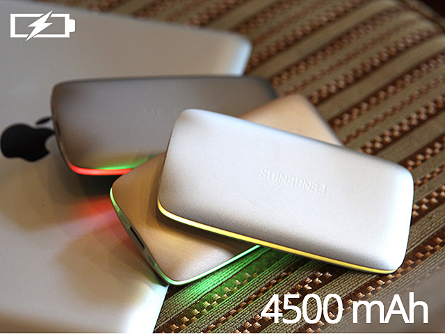 FENGENIUS Power Color 6200mAh Power Bank