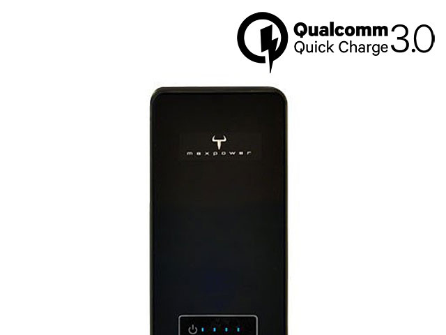 Maxpower X1500+ Quick Charge 3.0 Charging Pack 15,000mAh