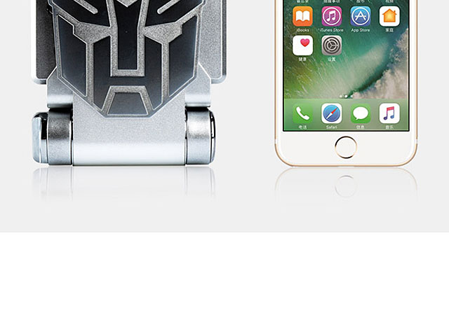 Transformers Autobots Foldable Stand Power Bank (10400mAh)