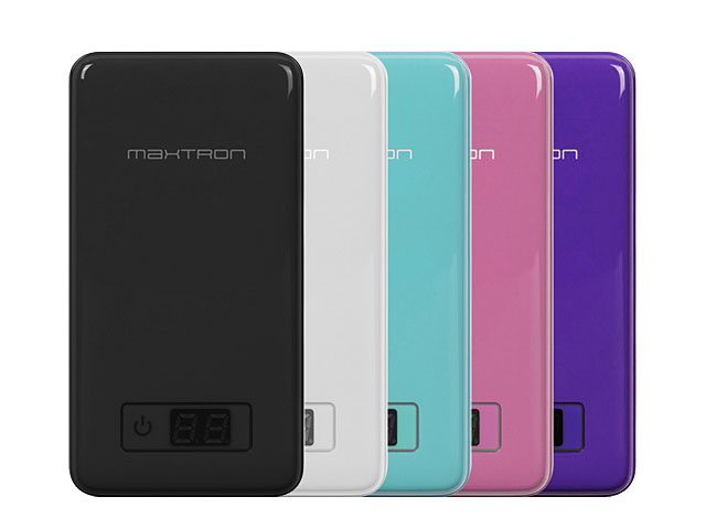 Maxtron NX800Q Quick Charge 3.0 Power Bank 8000mAh