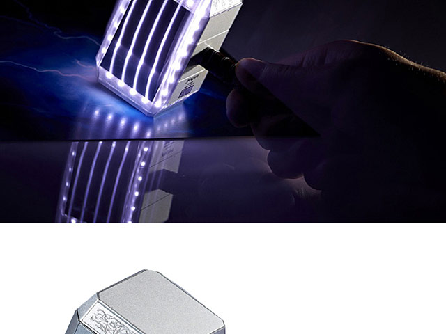 infoThink Thor Hammer Power Bank