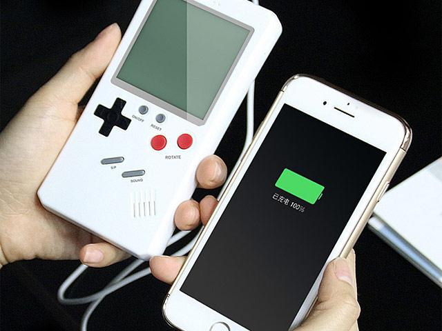 Game Power Bank 10000mah
