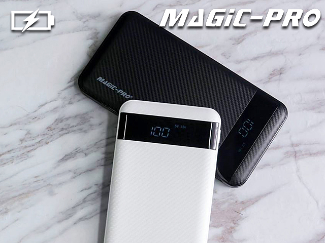 Magic-Pro ProMini MiX Fast Charge Portable Charger