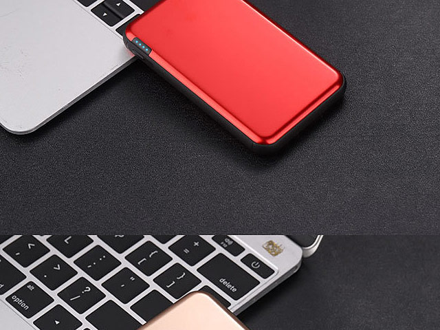 Mini Portable Power Bank (5000mAh)