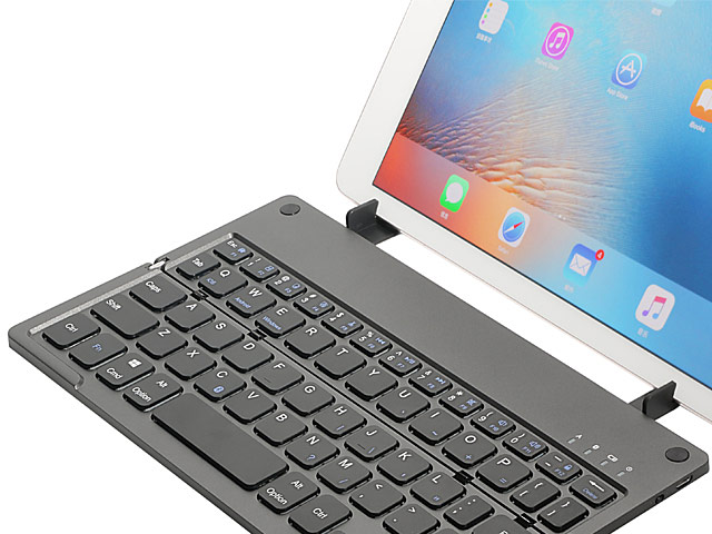 Foldable Bluetooth Keyboard (B048)