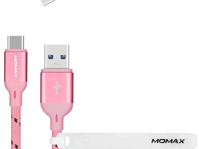 Momax Elite Link Type-C USB Cable