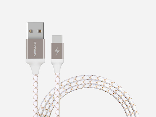Momax Zero Type-C To USB-A Cable