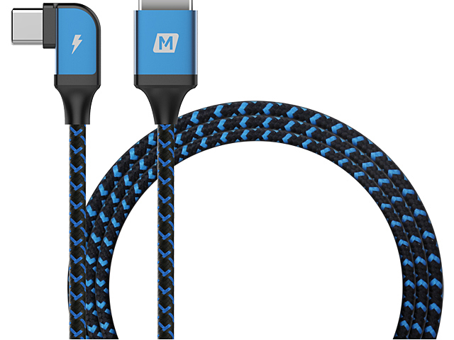 Momax Go Link L-shape Type C to USB Cable