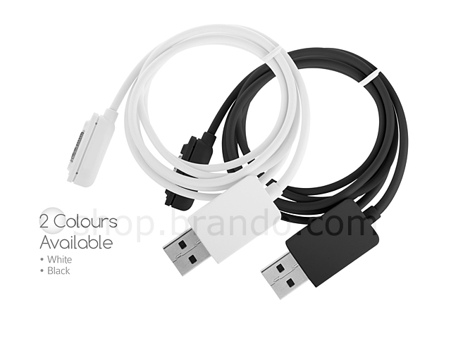 Magnetic Charging Cable for Xperia Z Ultra