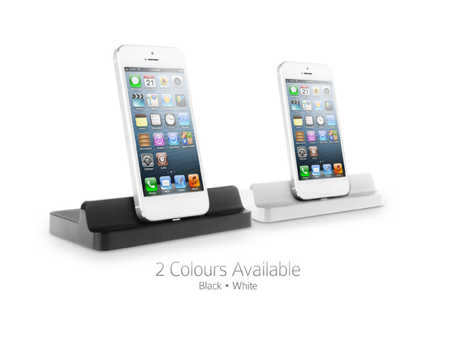 iPhone 5 Bluetooth Cradle