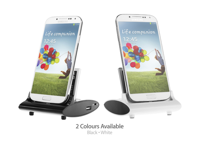 OTG Dock for Samsung Galaxy S4