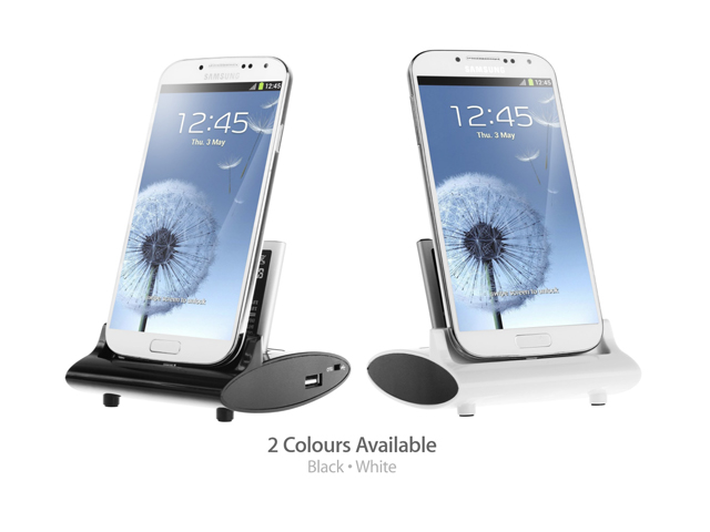 OTG Dock for Samsung Galaxy S III I9300