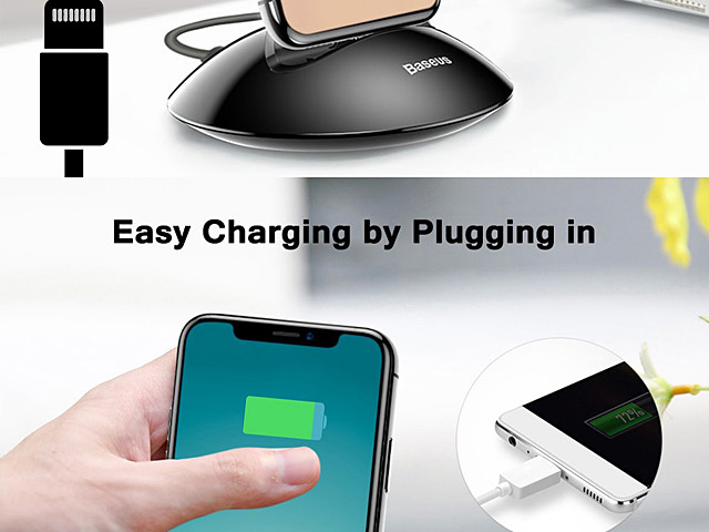 Baseus Northern Hemisphere Lightning Charger