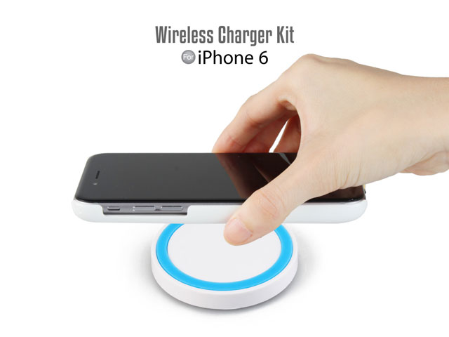 iPhone 6 / 6s Wireless Charger Kit