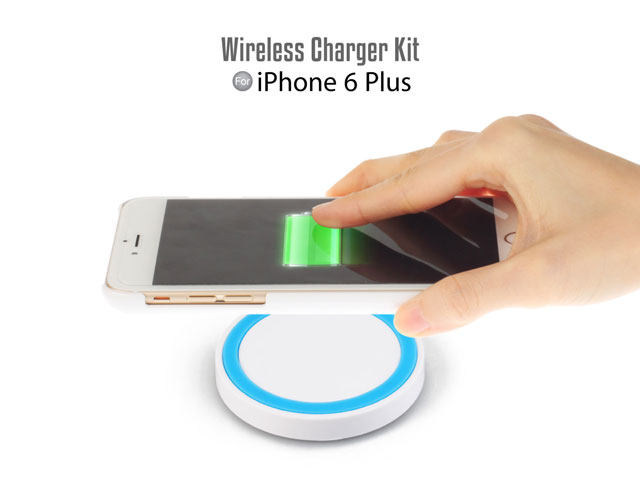 reputable site 16dbf 85ad3 iPhone 6 Plus / 6s Plus Wireless Charger Kit