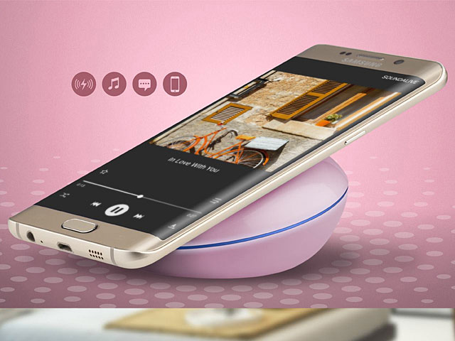 Momax Q Dock Wireless Charging Dock