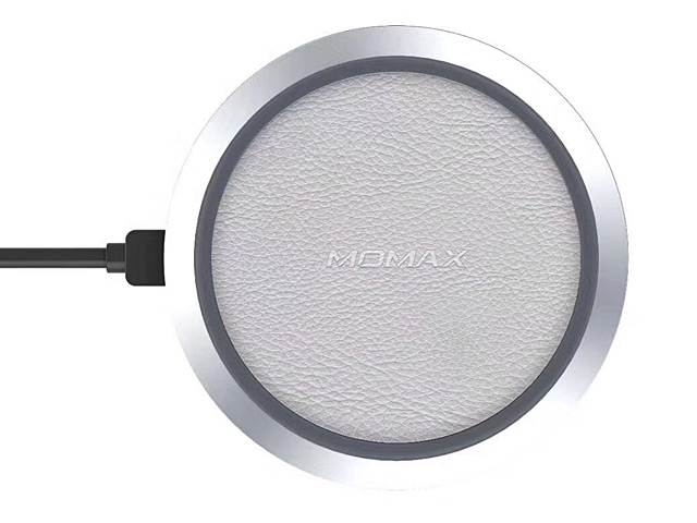 Momax Q.Pad Fast Wireless Charger