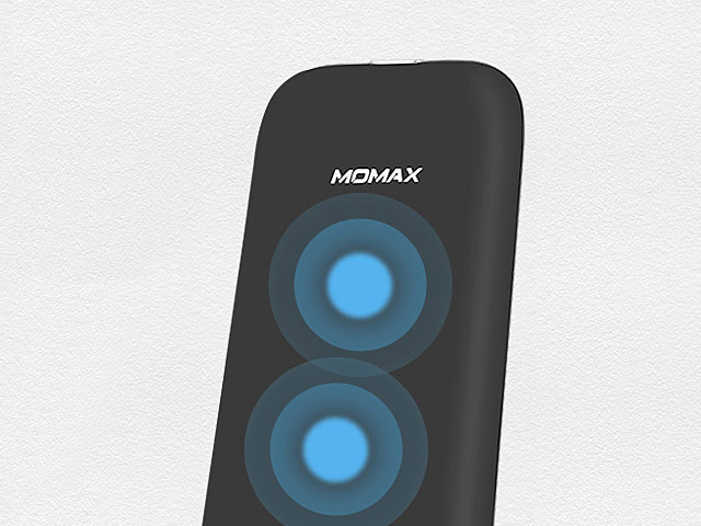 Momax Q.Dock2 Fast Wireless Charger Stand