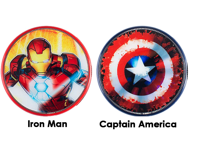 Marvel Series Wireless Charger