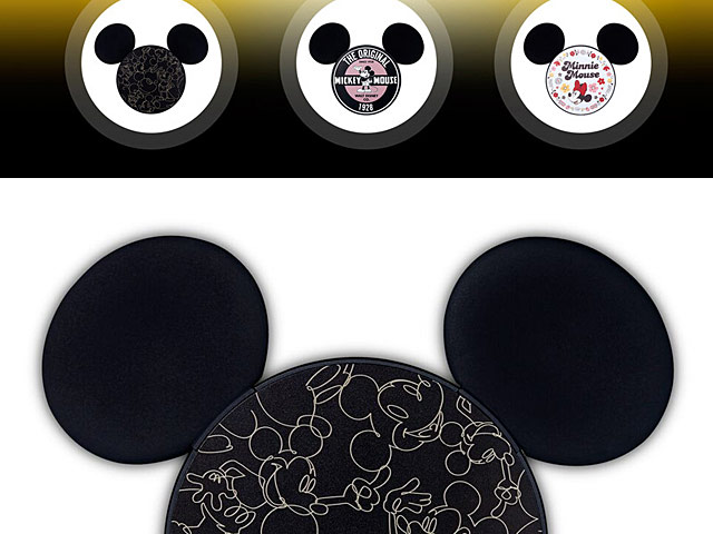 infoThink Mickey 90 Years Series Wireless Charging Pad